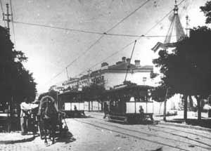 TramSevastopol